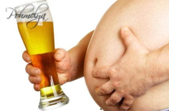 Средства лечения пивного алкоголизма народными средствами