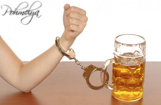 Употребление пива каждый день к чему приводит