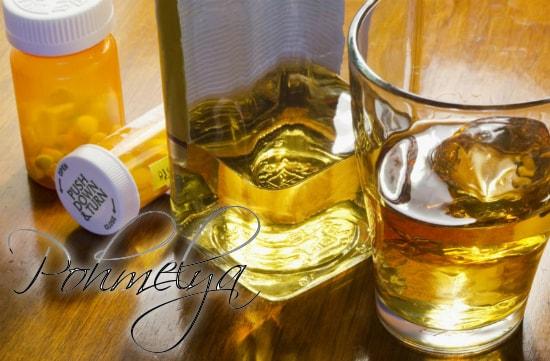 Время полного выведения алкоголя из организма после запоя