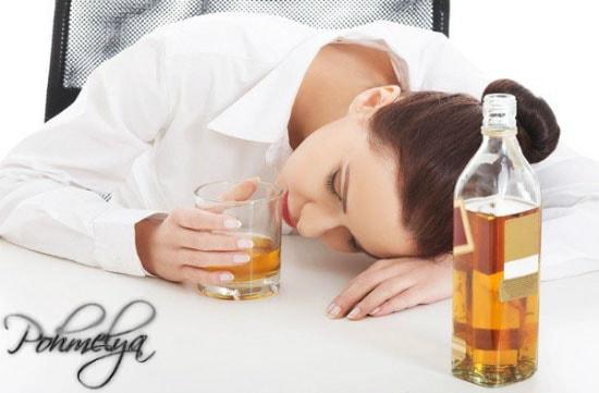 Как пить чтобы не тошнило