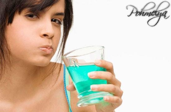 Что отбивает запах алкоголя