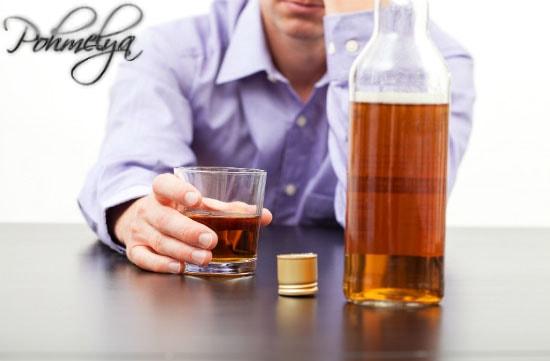 Что делать матери если взрослый сын пьет