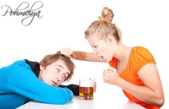 отравлении алкоголем при мед-10