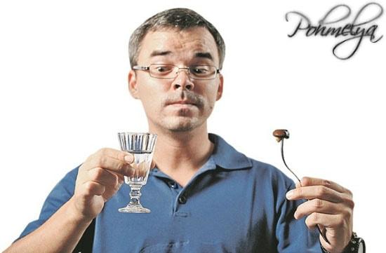 Признаки алкогольной интоксикации организма