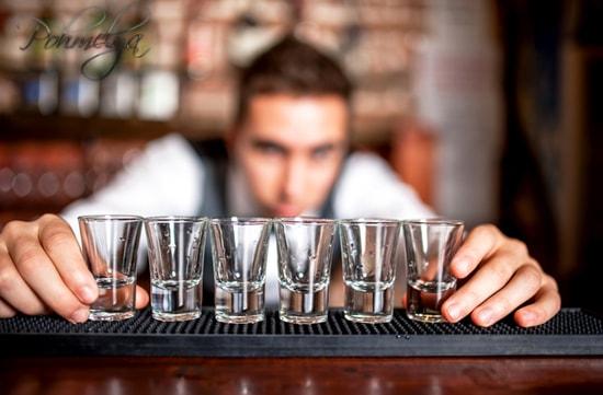 Что прокапать при алкогольной интоксикации