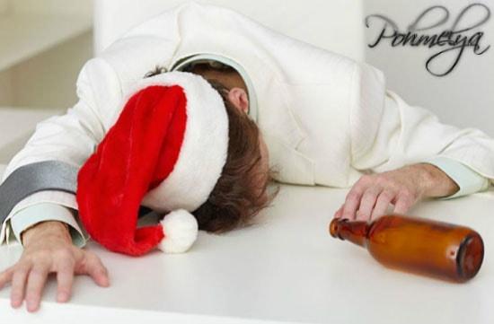После алкоголя плохо несколько дней