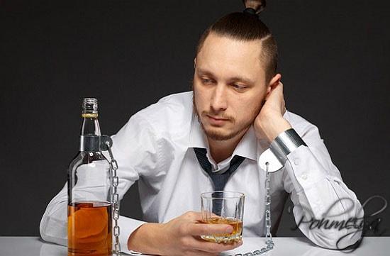 Как бросить выпивать алкоголь