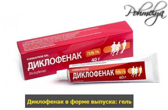 Диклофенак и алкоголь