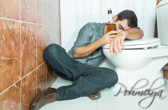 Как быстро-протрезветь в домашних условиях