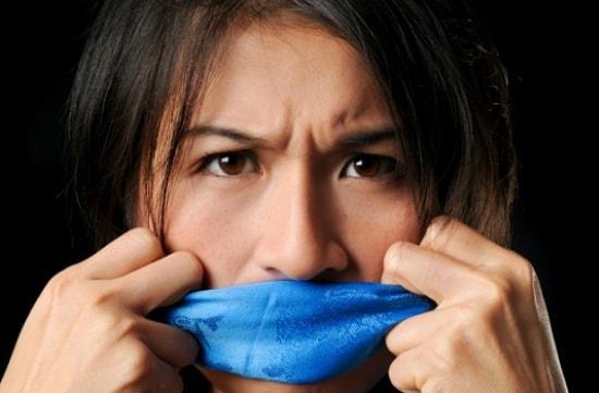 как вылечить запах изо рта форум