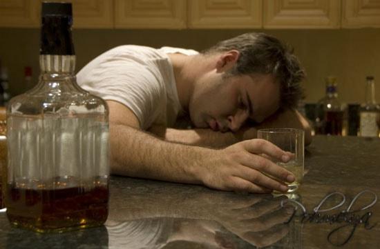 У таких жен мужья алкоголики