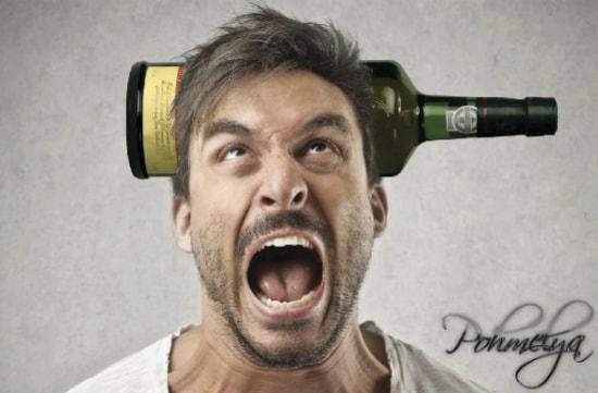 Алкоголизм как лечиться самому