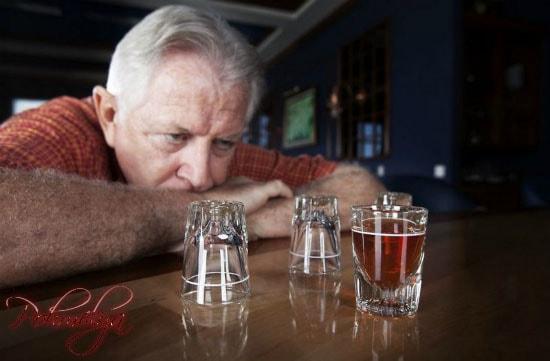 Как избавится от кодировки о алкоголя