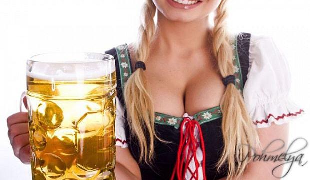 Polza piva pohmelya