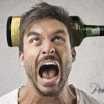 Мужской алкоголизм-это страшная проблема человечества