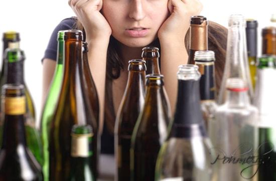 статистика алкоголизма у женщин