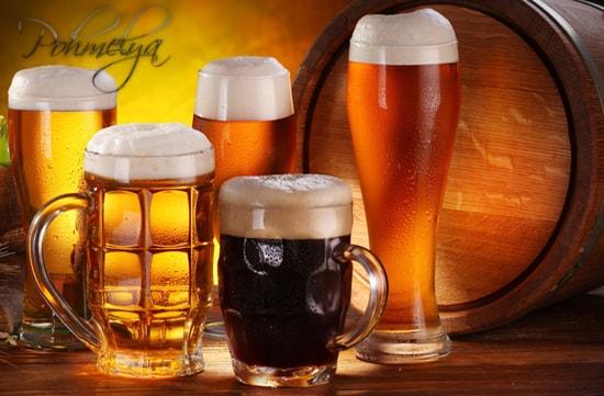 особенности пивного алкоголизма
