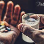можно ли антидепрессанты с алкоголем
