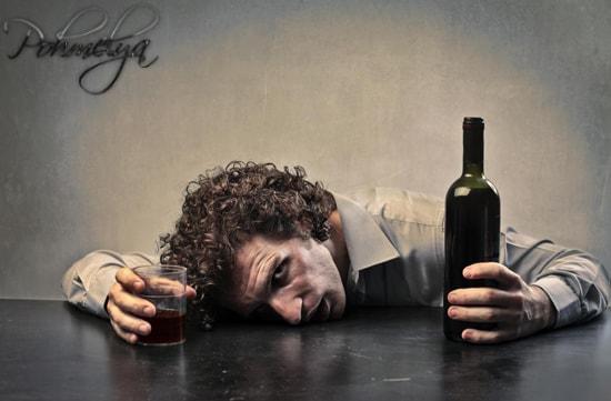 степень алкоголя в организме