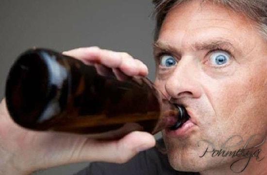 расположенность к алкоголизму