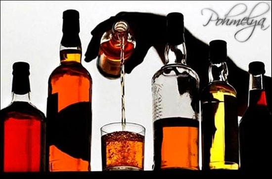повышать градус напитков