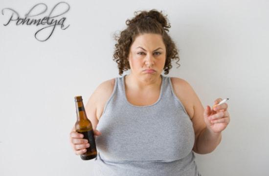 alkogolniy napitok pivo pohmelya