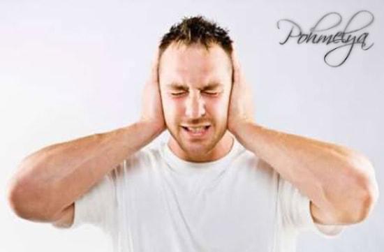 Кружится и болит голова с похмелья