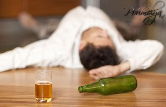 летальный исход от алкоголя