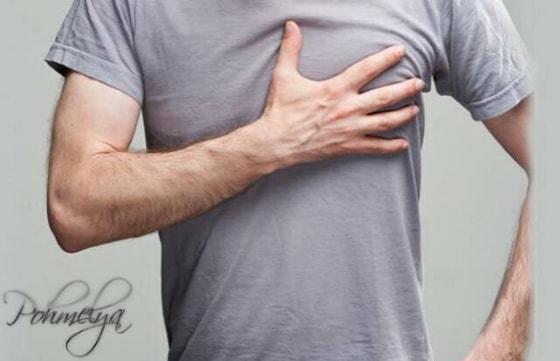 Алкоголь при заболеваниях сердца