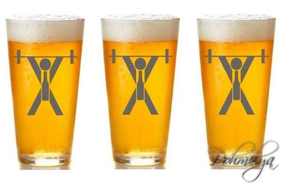 upotreblenie piva posle zanatiem sporta pohmelya