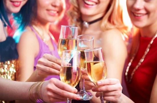 Алкоголизм в современном обществе