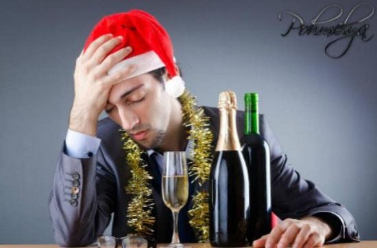 Алкоголь в крови сколько держится