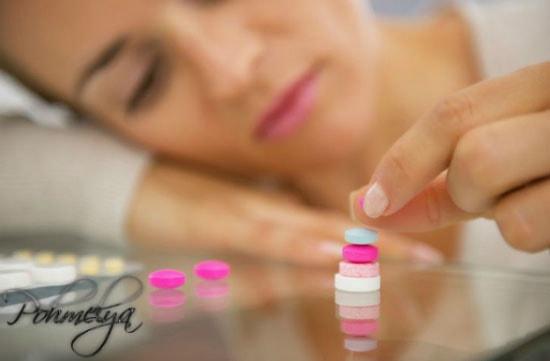 таблетки для профилактики