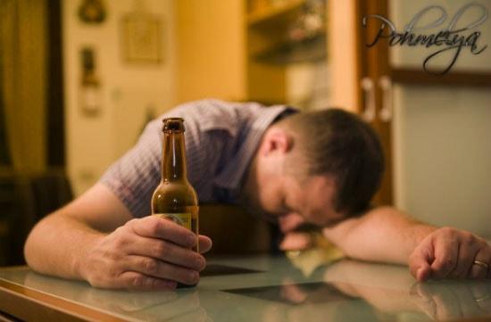 абстинентный синдром от алкоголя