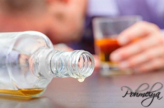 биологические изменения человека после алкоголя