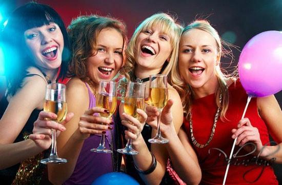 первый этап алкоголизма
