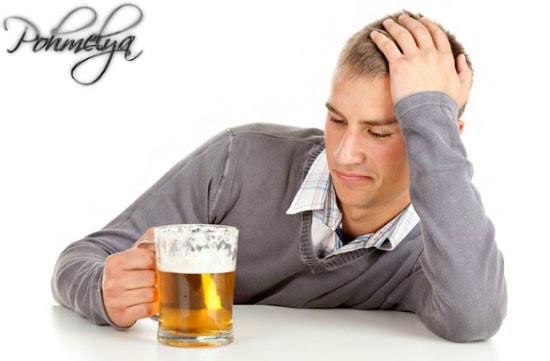 свойства пива для организма человека