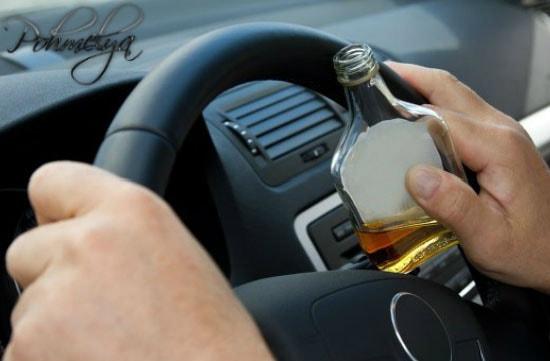 последствия пьяного вождения