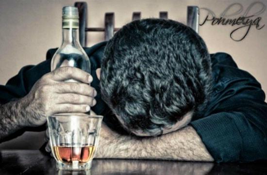 алкоголизм в повсевдневной жизни