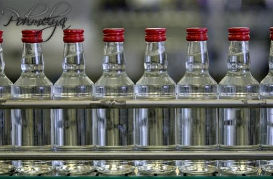 некачественный алкоголь