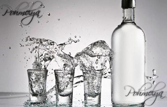 смертельная доза спиртного