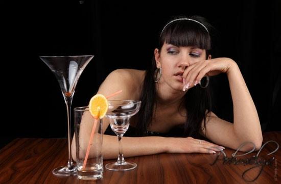 женский алкоголизм лечение