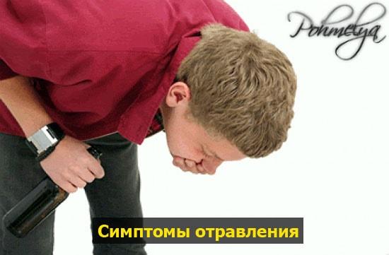 priznaki otravleniya surrogatnum alkogolem pohmelya b148 min