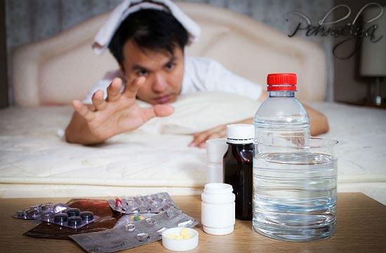 Как уснуть после запоя в домашних условиях