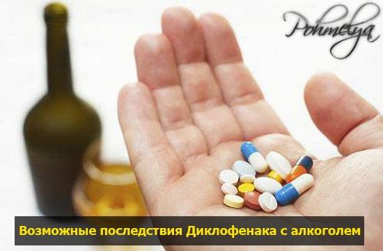 posledstviya diklofenaka i alkogolya pohmelya n432 min