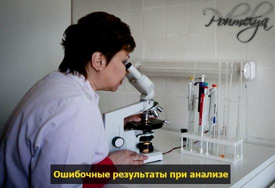 oshibki pri provedenii analiza krovi pohmelya v237 min