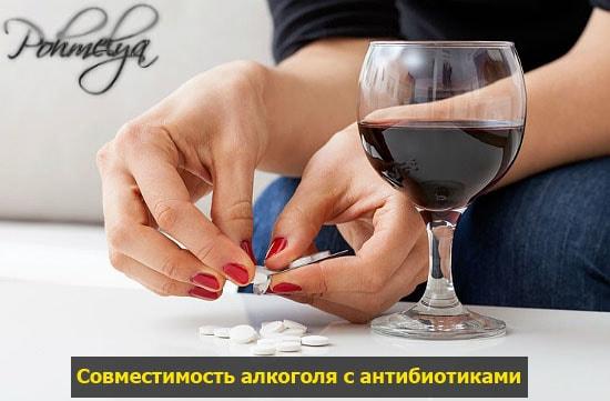 antibiotiki i alcohol pohmelya v781 min