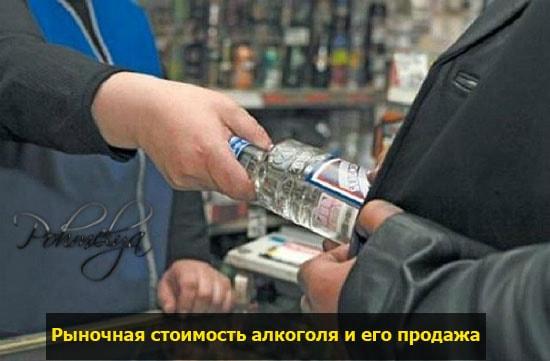 prodaja alkogolya i cenu pohmelya v1054 min