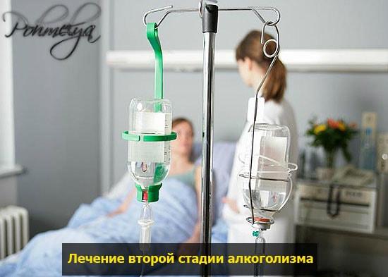 lechenie vtoroi stadii alkogolisma pohmelya v1286 min
