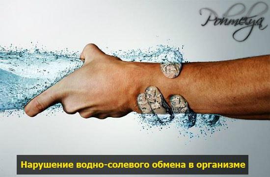 naryshenie vodno solevogo balansa pohmelya v1114 min